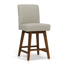 Lauren Swivel Counter Stool
