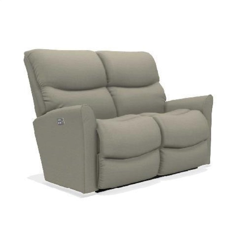 Pictures On Lazy Boy Rowan Loveseat Recliner