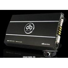 Class AB Technology