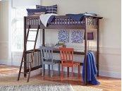 Strenton - Brown 3 Piece Bedroom Set