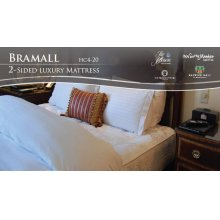 Hospitality Collection - Bramall - Queen