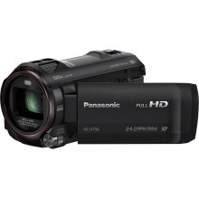 Full HD Enhanced Audio WiFi Camcorder