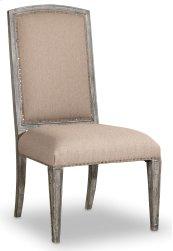 Dining Room True Vintage Upholstered Side Chair