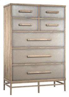 Bedroom Urban Elevation Seven-Drawer Chest