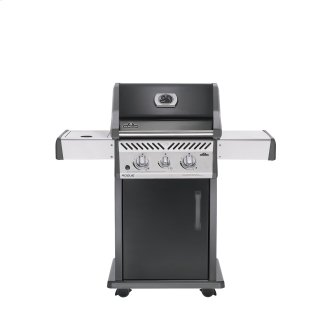 Napoleon Rogue™ 365 Gas Grill with Range Side Burner.