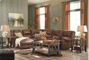 Billwedge - Canyon 6 Piece Sectional Product Image