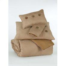Full TOB Set Token - Khaki Collection by Ashley Houston, Dallas, San Antonio and Austin Texas