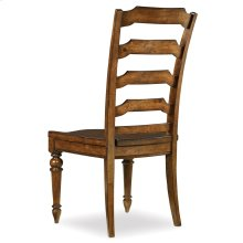 Dining Room Tynecastle Ladderback Side Chair