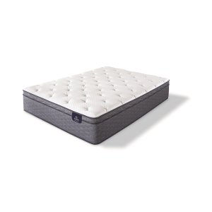 Sleep True - Alverson II - Firm - Euro Top - Twin - Twin