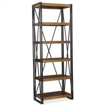 Home Office Rustique Bookcase