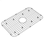 American StandardSink Grid for Delancey 30-inch Kitchen Sinks  American Standard - Stainless Steel