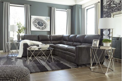 LAF 2 Pc Sectional