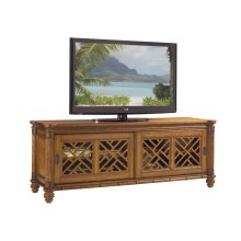 Nevis Media Console