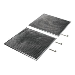 WhirlpoolRange Hood Replacement Charcoal Filter Kit