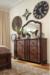 Hadelyn - Brown 2 Piece Bedroom Set