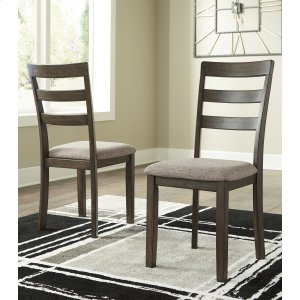 Ashley FurnitureBENCHCRAFTDining UPH Side Chair (2/CN)