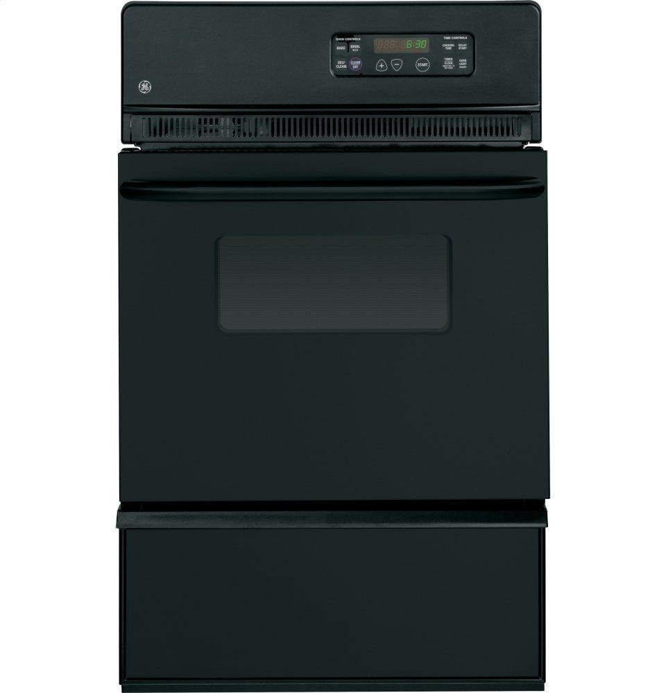 "GE24"" Built-In Gas Oven"