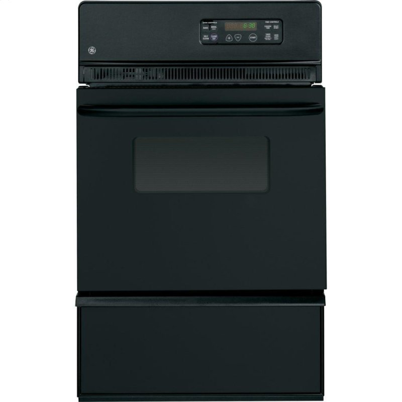 """24"""" Built-In Gas Oven"""