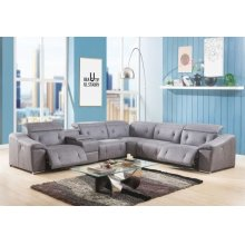 HOSTA SECTIONAL SOFA