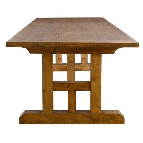 "Halton Dining Table 118"""
