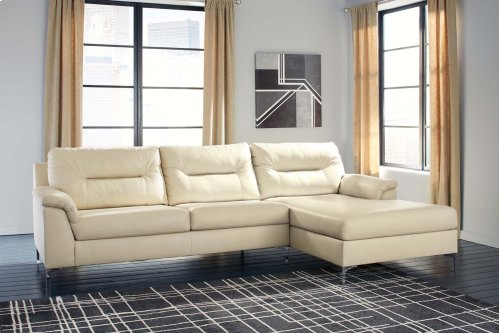 Tensas - Ice 2 Piece Sectional