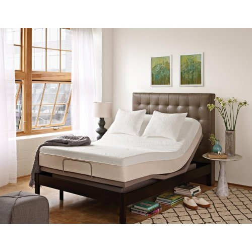 TEMPUR-Ergo Collection - Ergo Grand Adjustable Base - Twin XL