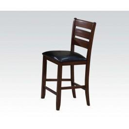 Ladder Back Counter H. Chair