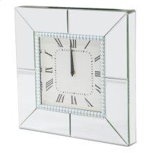 Square Clock 5039