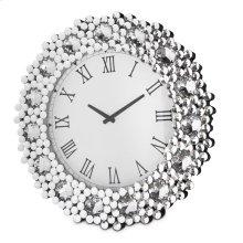 Round Wall Clock 5435