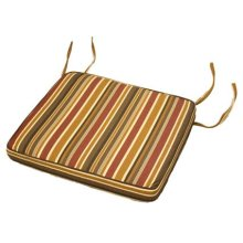 Classic Terrace Dining Seat Cushion