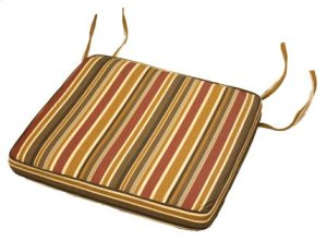 Classic Terrace Dining Seat Cushion
