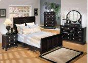 Amherst Queen Bed