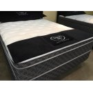 Full Exquisite Cushion Firm Euro Top Mattress Product Image