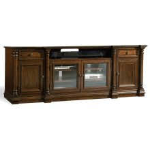 Home Entertainment Leesburg Entertainment Console