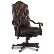 Home Office Grandover Tilt Swivel Chair