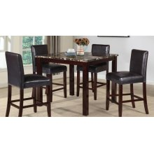 Jupiter Pub Dining Set