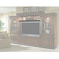 Home Entertainment Brookhaven Shelf Product Image