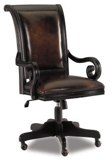 Home Office Telluride Tilt Swivel Chair