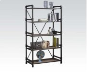 Caitlin Office Bookcase Product Image