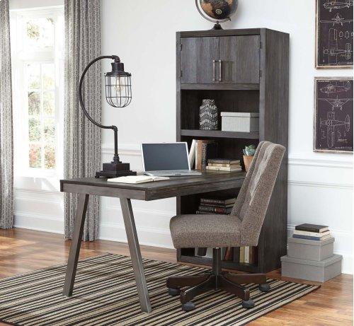 Bookcase Desk Return
