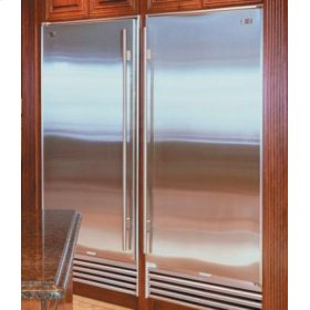 Classic Stainless 601R All Refrigerator