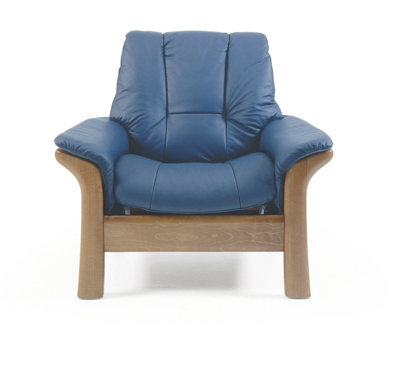 Stressless Windsor Chair Low Back
