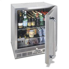 7.25 cu. ft. all-weather refrigerator