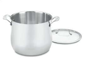 12 Quart Stockpot with Cover