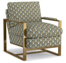 Living Room Winder Metal Chair