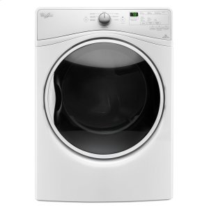 7.4 cu.ft. Front Load Electric Dryer with Advanced Moisture Sensing, 8 cycles -