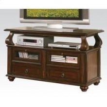 Walnut TV Stand
