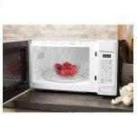 GE ®1.1 Cu. Ft. Capacity Countertop Microwave Oven
