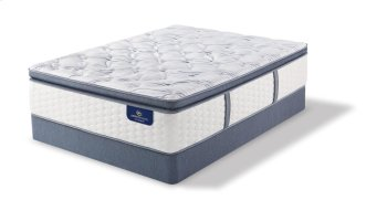 Perfect Sleeper - Ultimate - Gannon - Super Pillow Top - Firm - Queen Product Image