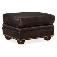 Living Room Montgomery Ottoman Product Image